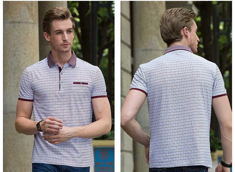 Make Your Dressing Effective and Comfort With the Polo Shirts