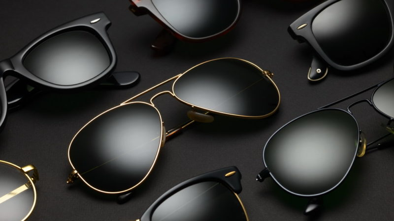 Expensive Designer Sunglasses Aren't Worth a Human Life