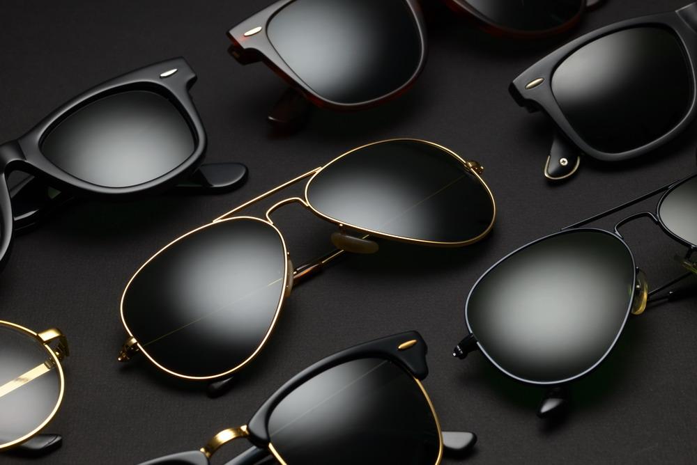 Expensive Designer Sunglasses Aren't Worth a Human Life