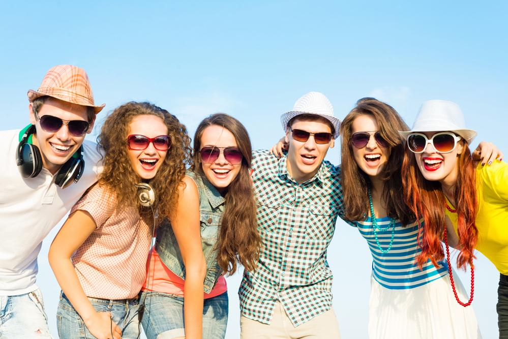 5 Things That Make Summer the Best Season
