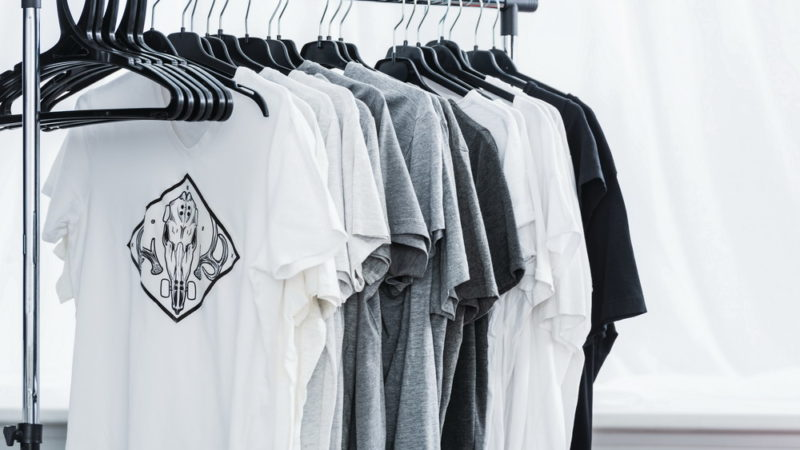 5 Cash Cows for Expressive Clothing Designers