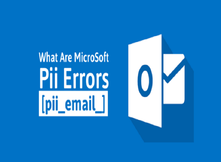 How to Solve [pii_email_8005b584d7cadec94491] Error?