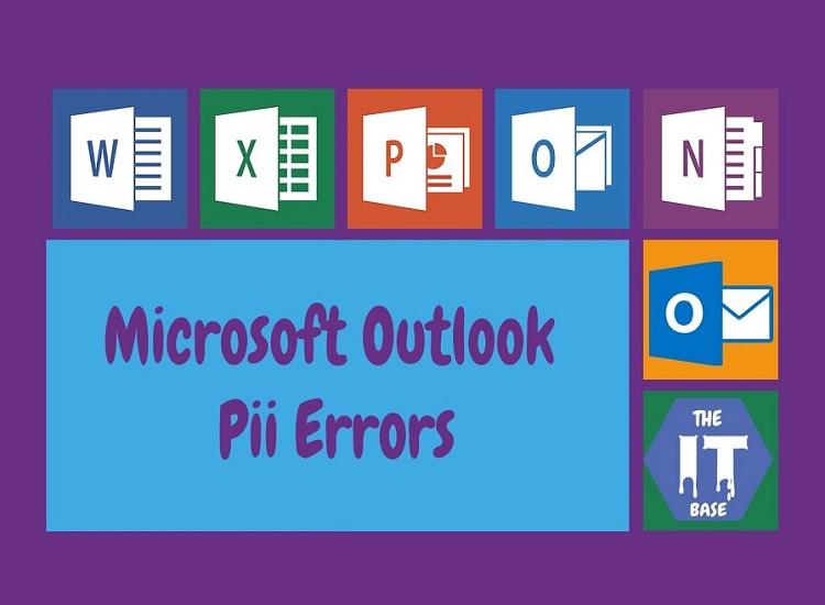 How to Solve [pii_email_e3bf6f21b02fdf2ee91e] Error?