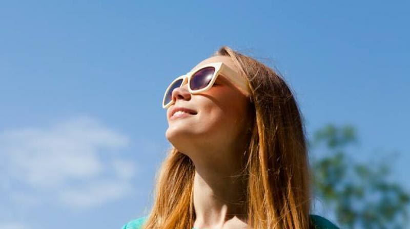 How Should You Find Sunglasses for Your Face Shape?